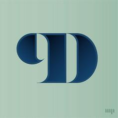 CD monogram
