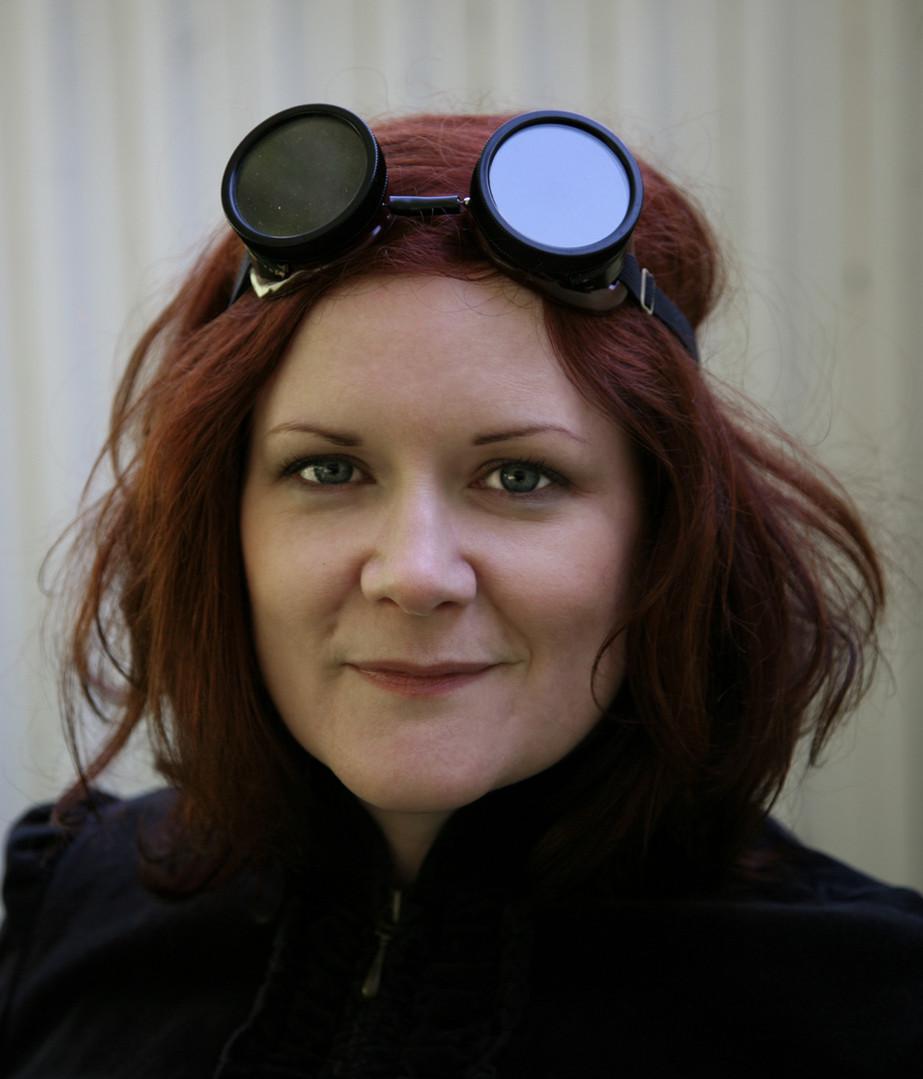 Lisa Mezzacappa (a project of InterMusic SF)
