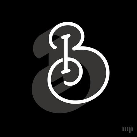 BI monogram