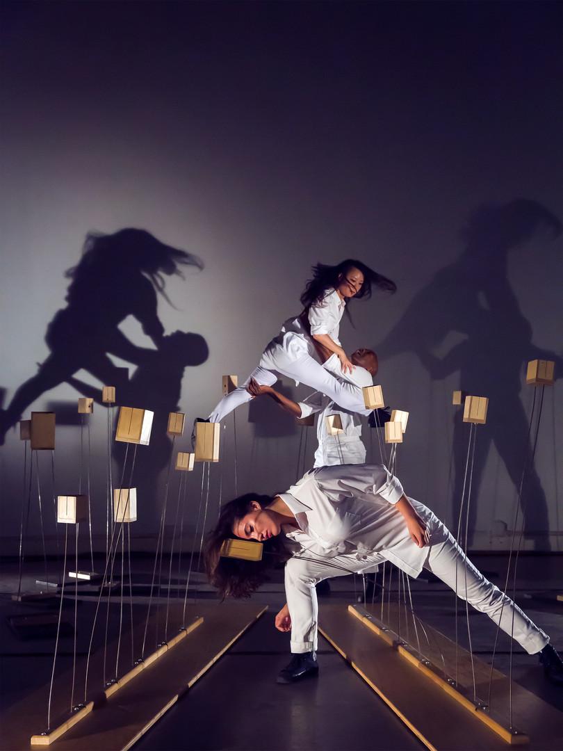 Margaret Jenkins Dance Studio