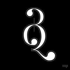 BQ monogram