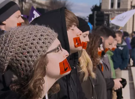 Reversing Roe: Behind the Scenes on Netflix's Abortion Rights Documentary