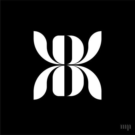 BX monogram