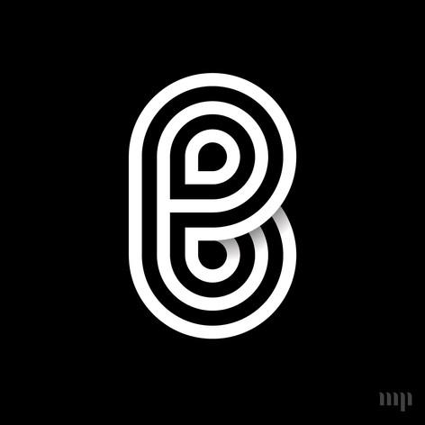 BP. monogram