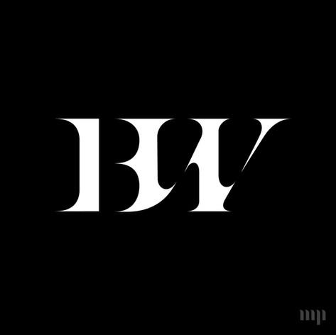 BW monogram
