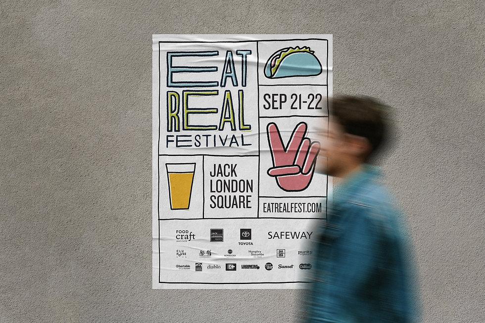 Hope_Meng_Design_Eat_Real_Festival_brand