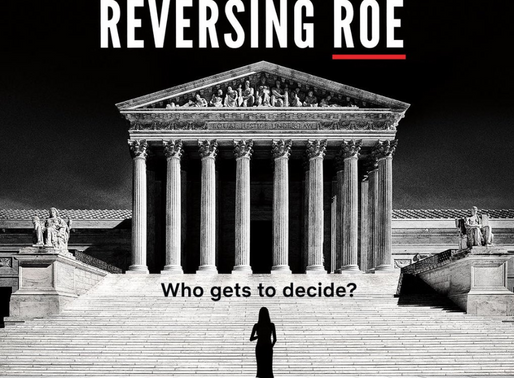 Reversing Roe, The New Feature Documentary by Ricki Stern and Annie Sundberg (kaboom's ricki+annie)