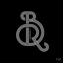 BR monogram