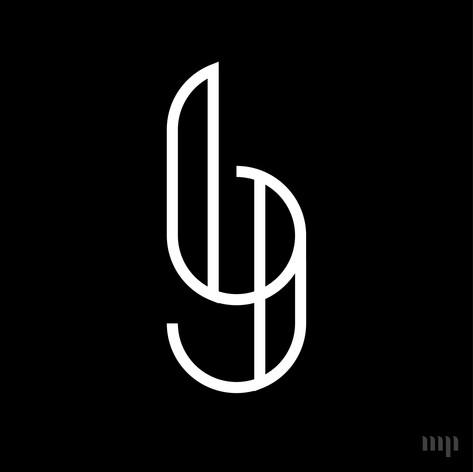 BG monogram