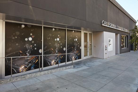 California College of the Arts Wattis Institute