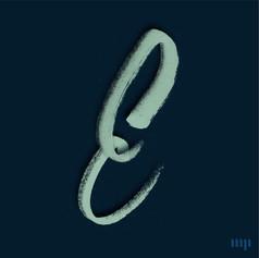 CE monogram