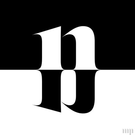 BN monogram
