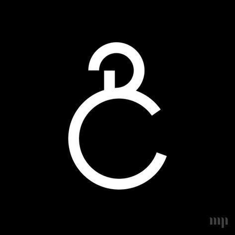 BC monogram