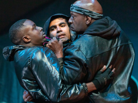 African-American Shakespeare Company