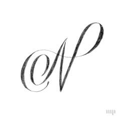 CN monogram