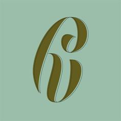 CH monogram