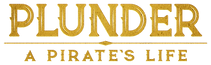 plunder pirate logo