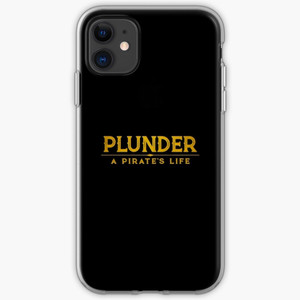 plunder game phone case