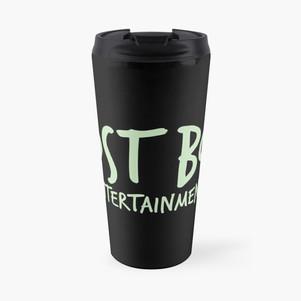 lost boy entertainment travel mug