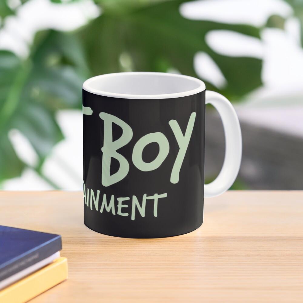 lost boy entertainment mug
