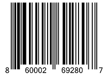 Plunder Barcode