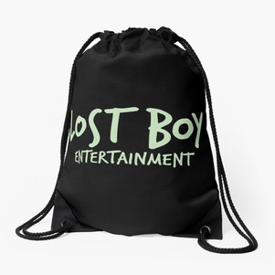 lost boy entertainment drawstring