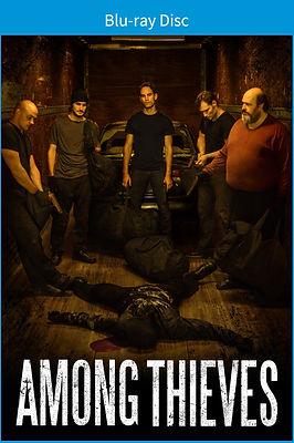 among thieves blu ray dvd movie