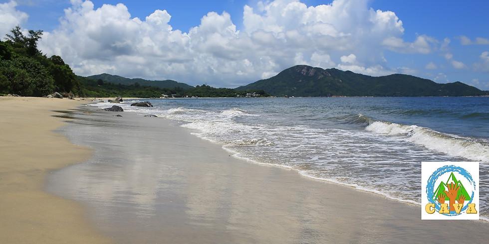 CAVA ADULTS - Pui O / Lantau Island Camping Adventure!!