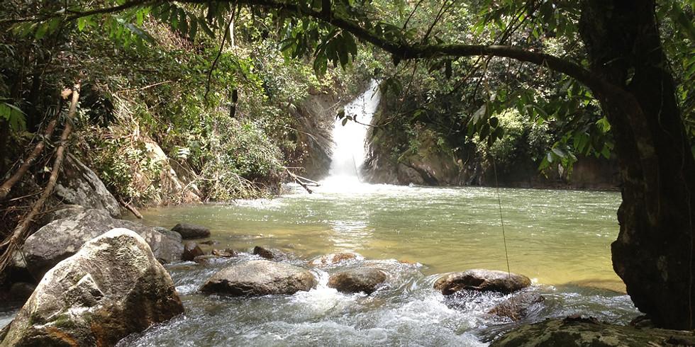 CAVA ADULTS - Lata Hammer Waterfall Camping Adventure!!