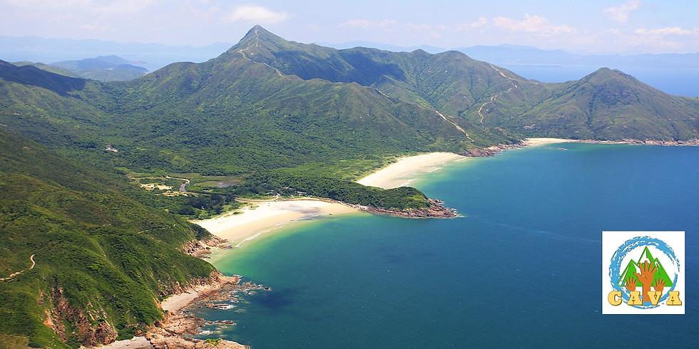 CAVA ADULTS - Tai Long Sai Camping Adventure!!