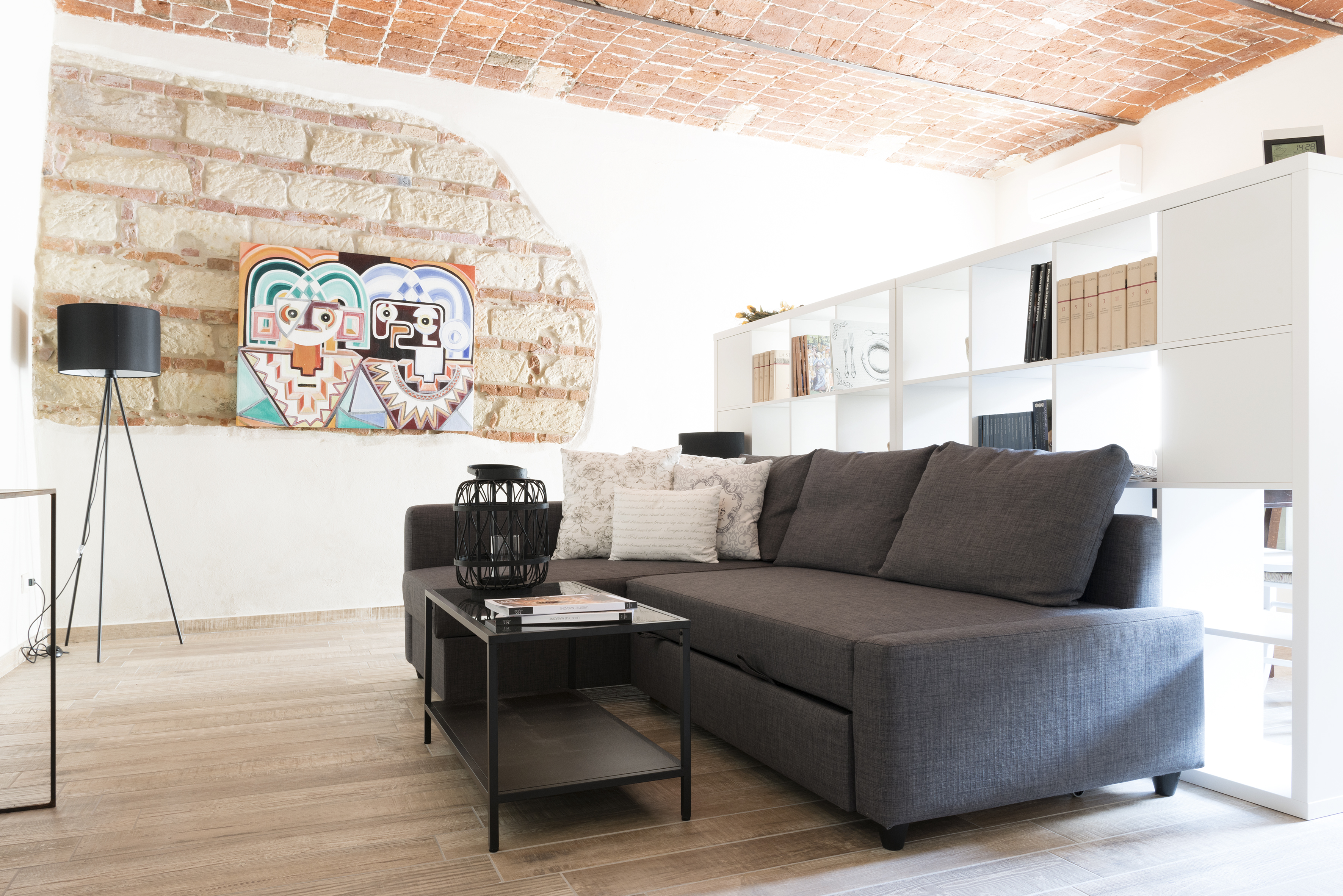 Wohnzimmer Malvasia Wohnung