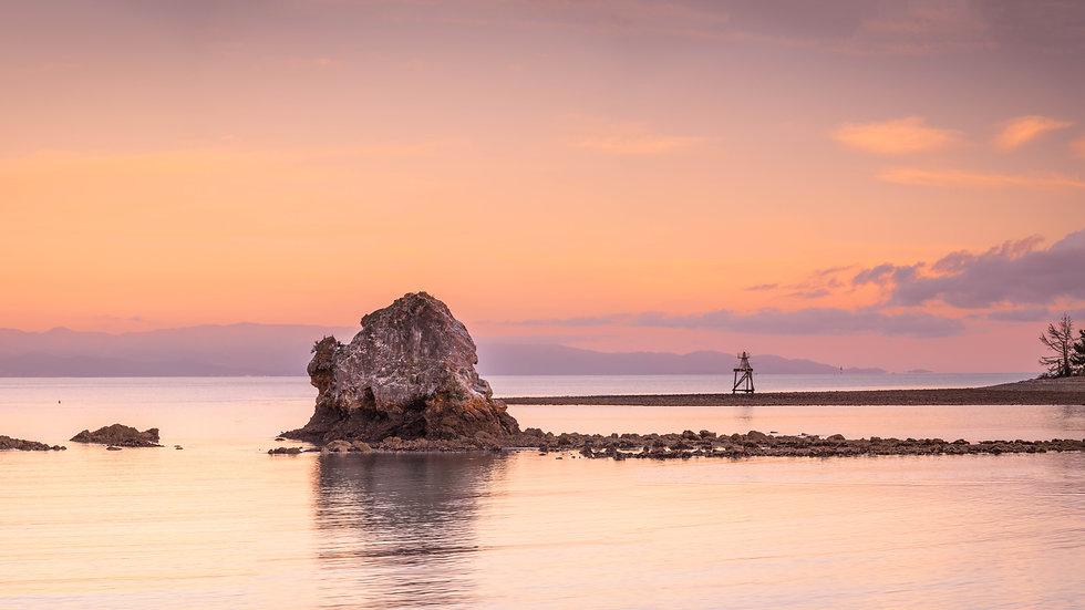 Nelson - South Island - New Zealand