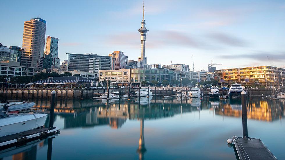 Auckland City - NZ