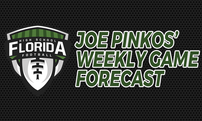 Find out which Glades teams are favored to win each week.