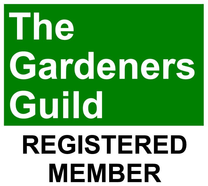 Jon Ash Garden Design Gardeners Guild