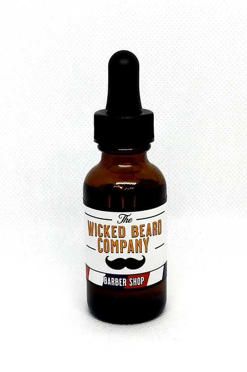 Barbershop Beard Oil