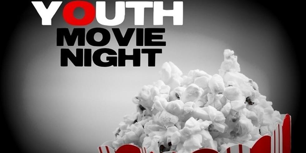FREE   Youth Movie Night