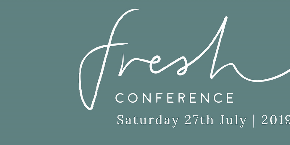 Fresh Conference 2019