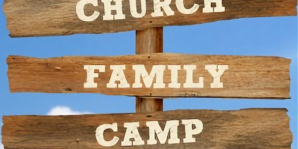 2017 BCBChurch Family Camp