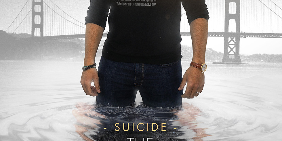 SUICIDE - THE RIPPLE EFFECT. Movie