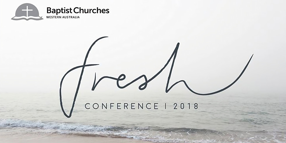 Fresh Conference