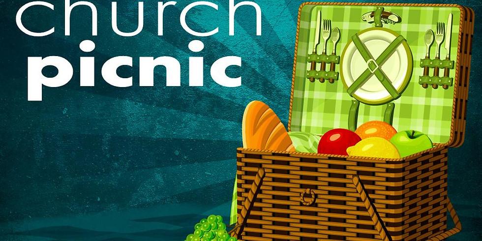 BCBChurch Picnic