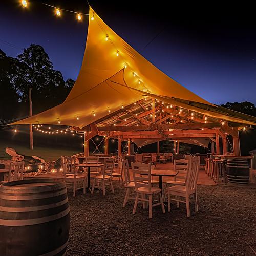 Bald Hill House Wedding Venue