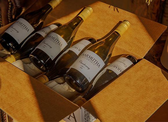 Baarmutha 2018 Chardonnay X6