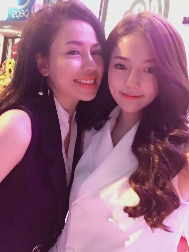 태국 황제 투어 밤문화 정보 여자사진3