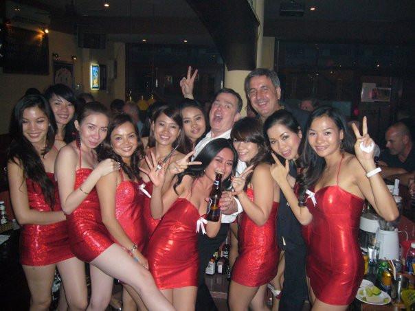 베트남 황제 투어 관광객 사진