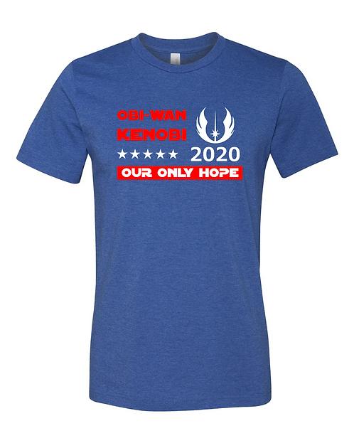 OBI-WAN 2020