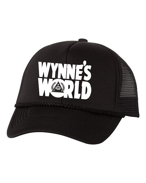 Wynne's World Hat
