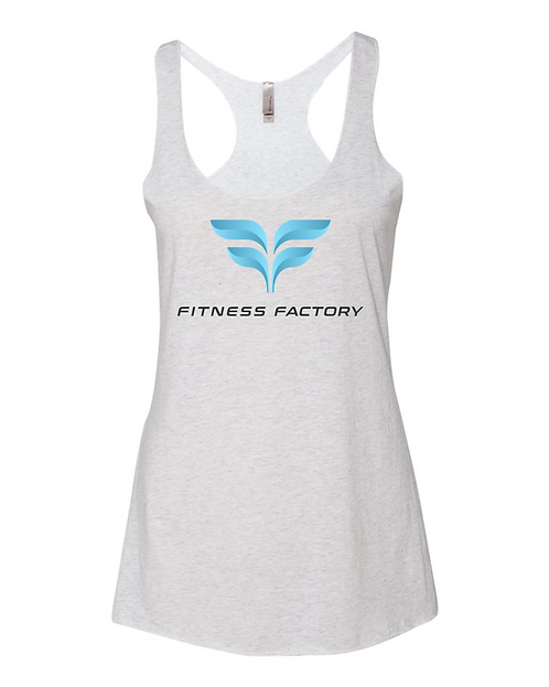 Fitness Factory Ladies Tank
