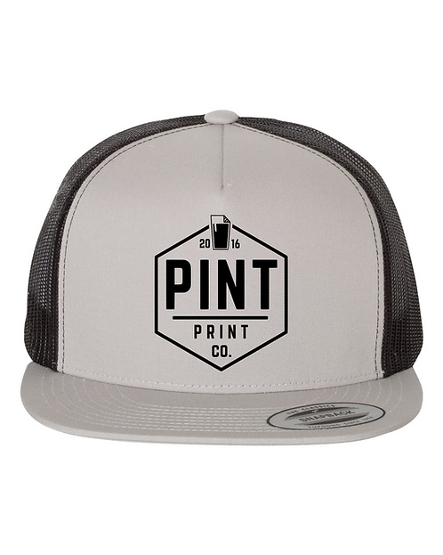PINT Print Co Hat